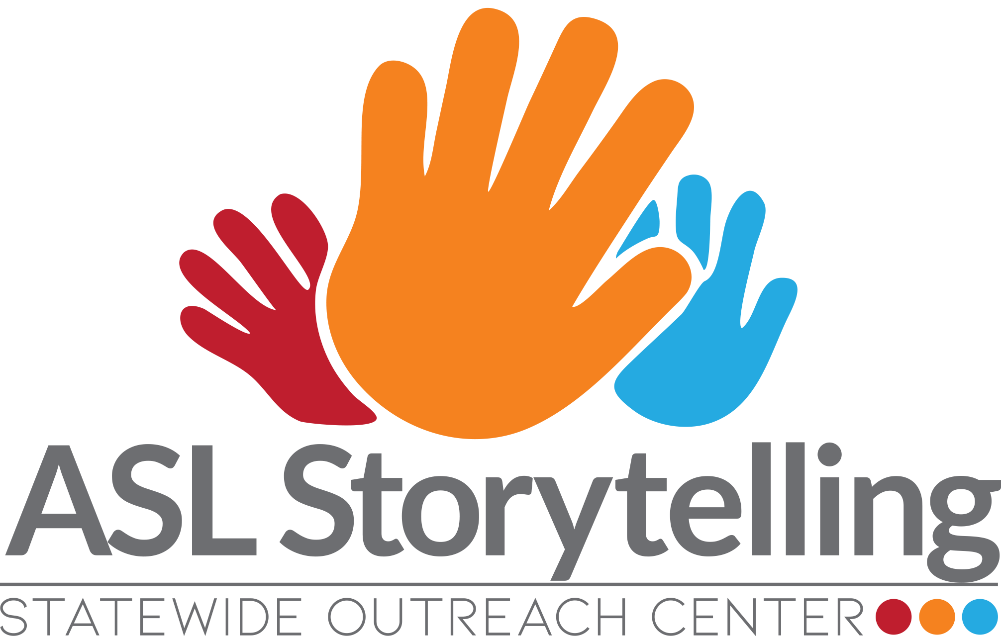 ASL Storytelling Classes