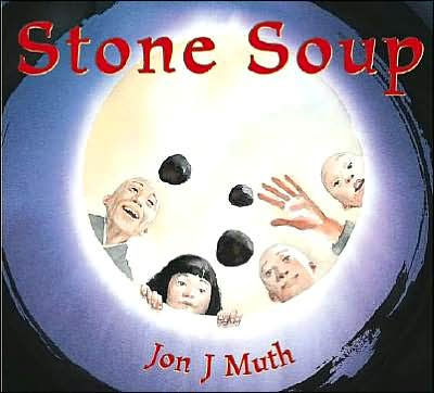 Cover of Stone Soup