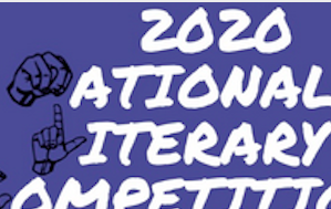 2020 National Literacy Competition
