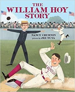 William Hoy Book Cover