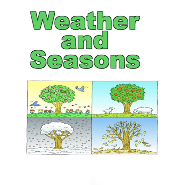 Weather and Seasons