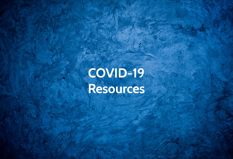 COVID-19 Resources Link